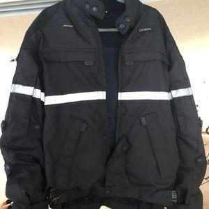 Nexgen Motorcycle Touring Jacket